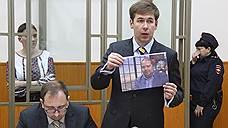 Для адвоката Надежды Савченко (слева) Ильи Новикова (в центре) Павел Карпов (на фото) в первую очередь не подмосковный политтехнолог, а похититель его подзащитной