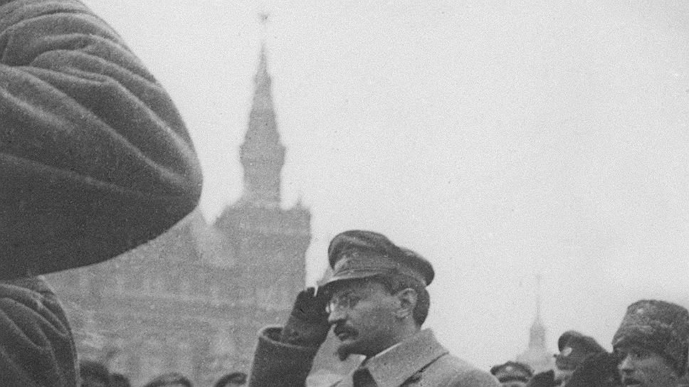 Как откровенность недругов усиливала власть Сталина