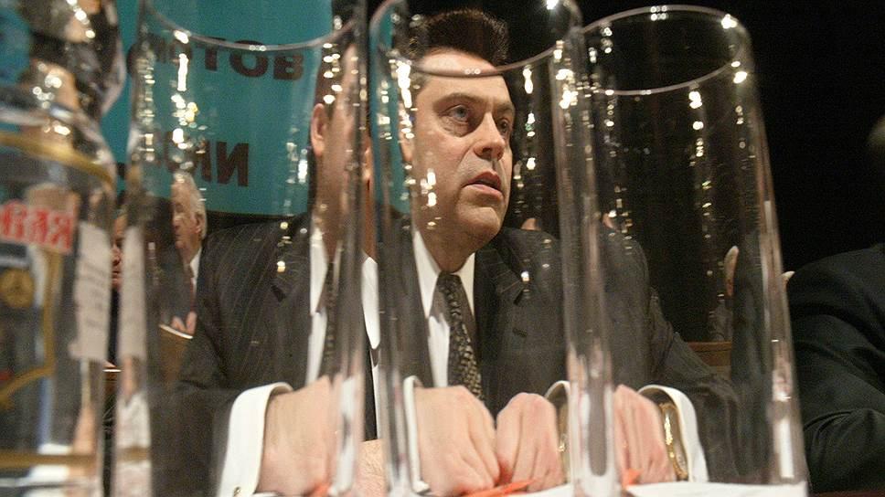 Геннадий Семигин продолжает политическую борьбу, несмотря на мутные итоги прошлых кампаний