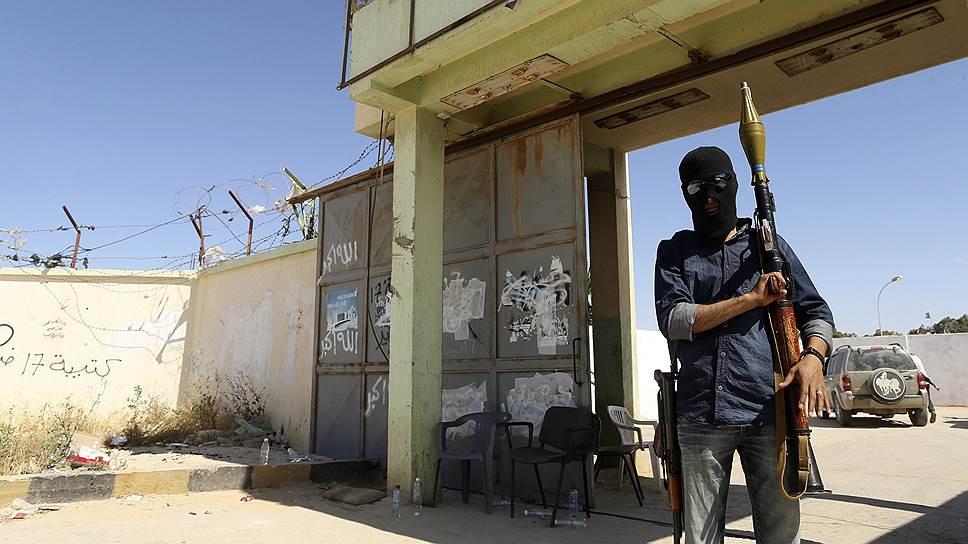 Как ИГ создает новый плацдарм на территории Ливии