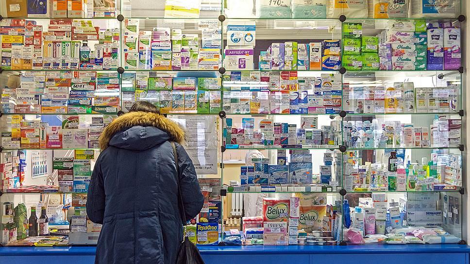 Способен ли Минздрав остановить исчезновение дешевых лекарств из аптек