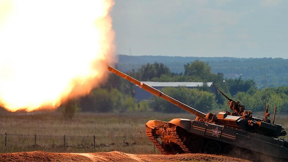 Российское оружие сыграло не последнюю роль в столкновениях в Нагорном Карабахе