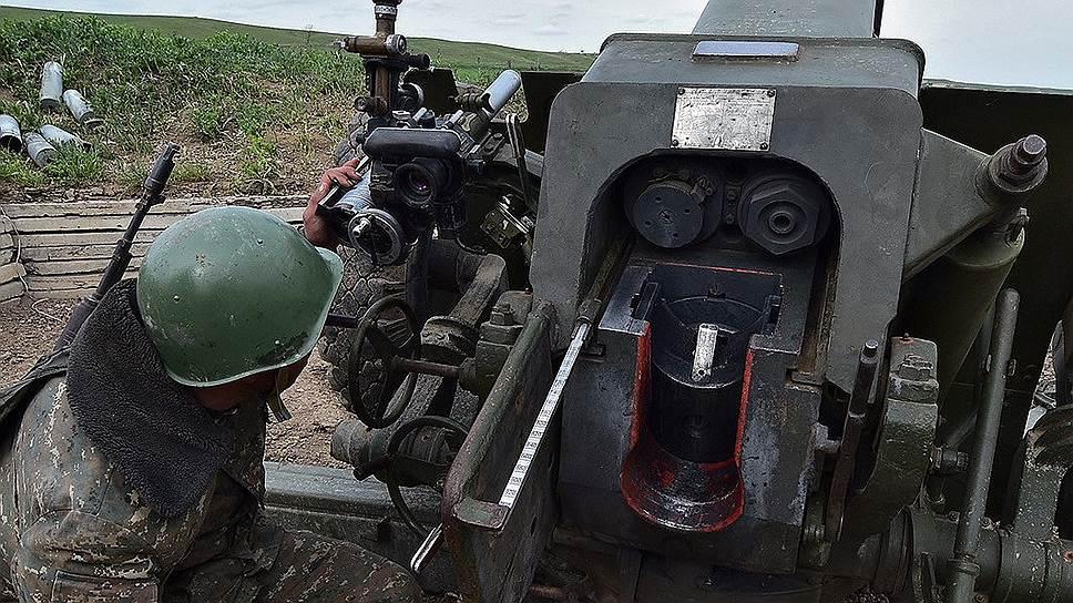 Апрельский конфликт между Азербайджаном и Арменией стал крупнейшим с 1994 года