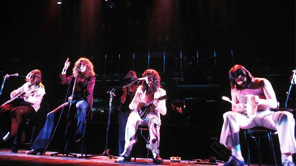 """Возможно, оставшимся членам группы Led Zeppelin уже не придется исполнять композицию """"Лестница в небо"""" как свою"""