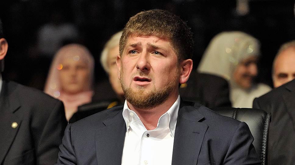 """В рейтинге самых """"домовитых"""" на первом месте с большим отрывом — глава Чечни Рамзан Кадыров с жилплощадью в 2344,3 кв. м"""
