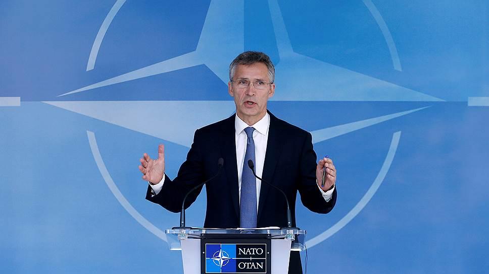 Как НАТО укрепляет восточные рубежи