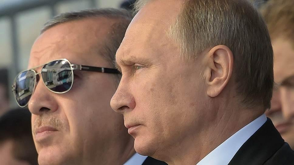 Почему восстановить полноценные отношения России и Турции в ближайшее время едва ли удастся