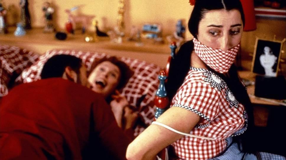 """""""Кика"""" (1993)"""