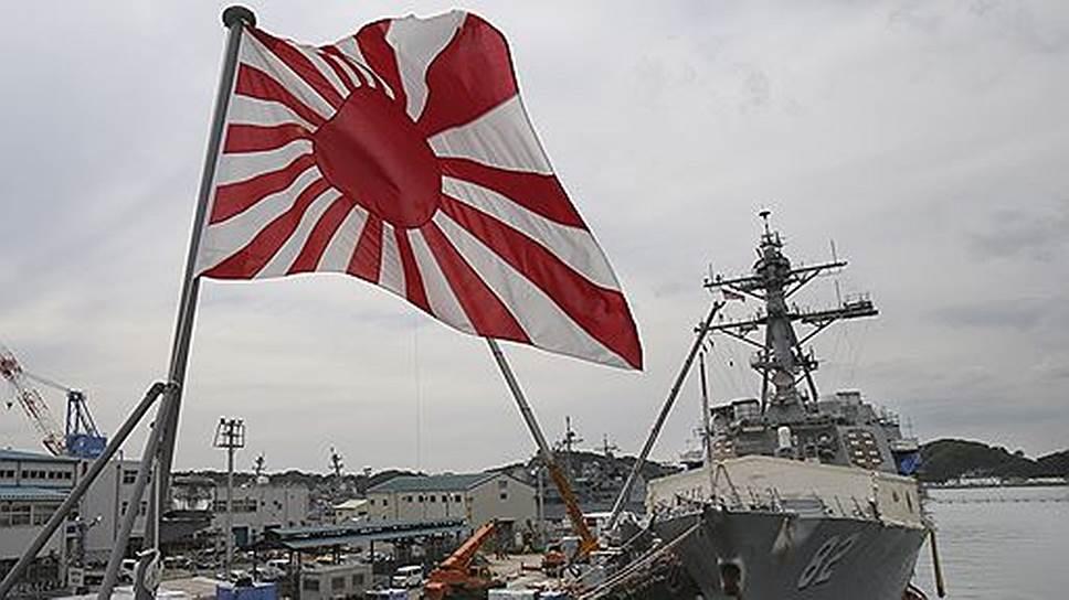 """Японские власти решили бороться с """"китайскими провокациями"""" не только словом, но и делом"""