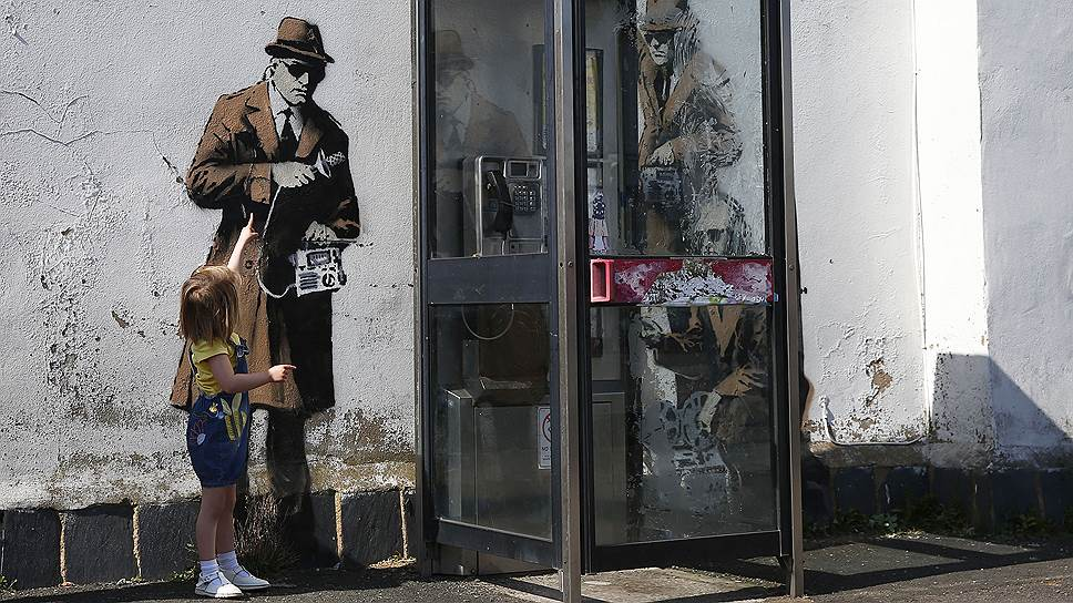 Судьба граффити, нанесенных на стены зданий, которым грозит ремонт, может оказаться печальной