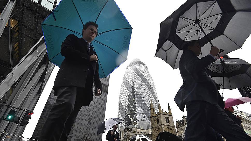 Сумеет ли Лондон остаться мировым финансовым центром после выхода Британии из ЕС