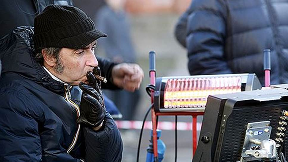 Новый фильм не станет для Паоло Соррентино первым байопиком об итальянском премьер-министре
