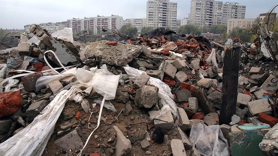 Сейчас в России нет ни одного мусороперерабатывающего завода, отвечающего мировым требованиям в области экологии