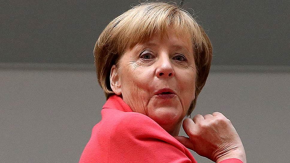 Ангела Меркель признавала свои ошибки, но не извинялась за них, а объясняла их причины или даже неизбежность