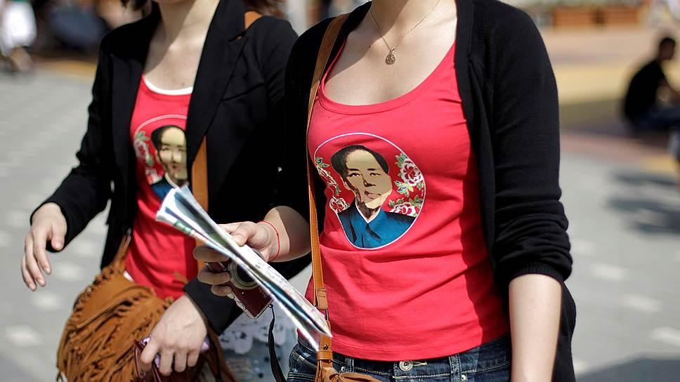 Кандидат-неомаоист имел бы все шансы победить на выборах в Китае