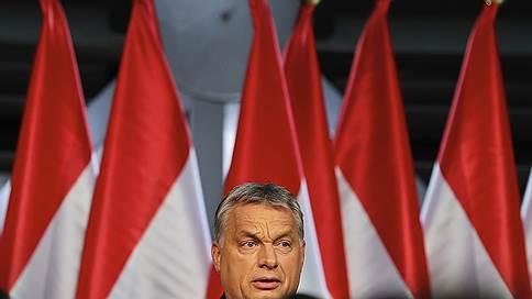 Премьер-министр Венгрии не заметил поражения // Виктор Орбан считает несостоявшийся референдум грандиозной победой