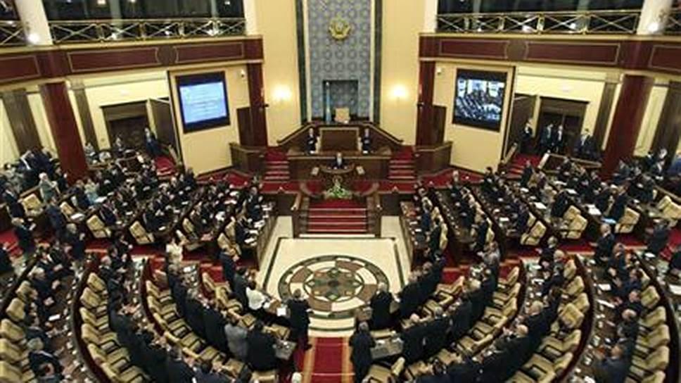 Сходства и различия в развитии парламентаризма в России и других странах СНГ