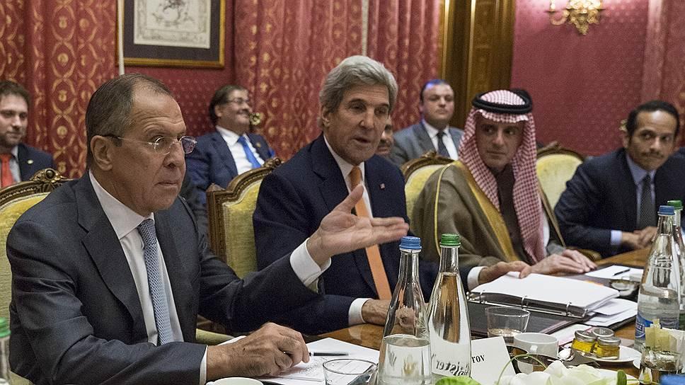 Почему в Сирии не работает ни один из вариантов перемирия