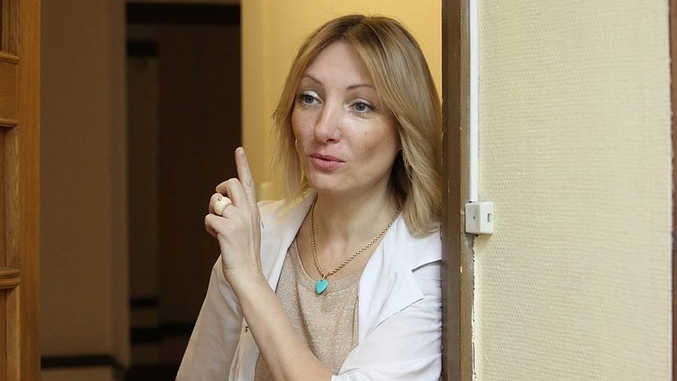 Главный врач Первого московского хосписа Диана Невзорова — о том, чем отличаются отечественные подходы к обезболиванию от западн