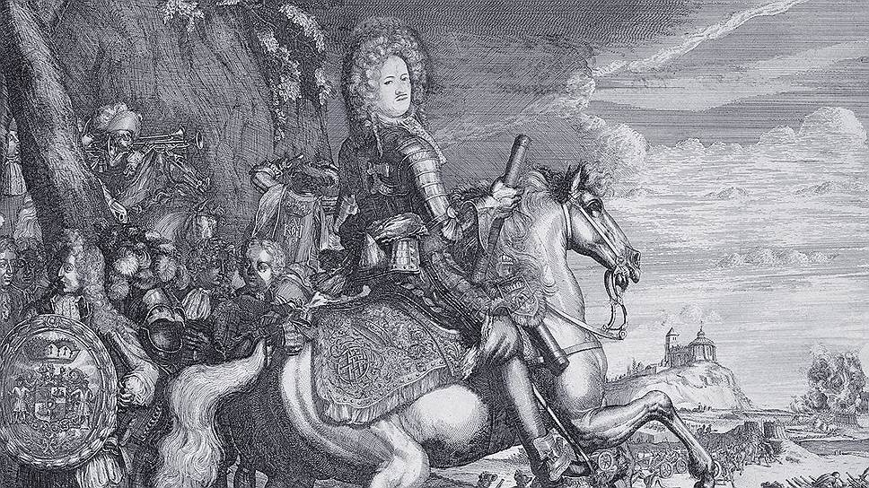 Блестяще освоивший европейские манеры светлейший князь Меншиков обкрадывал казну просто и без затей