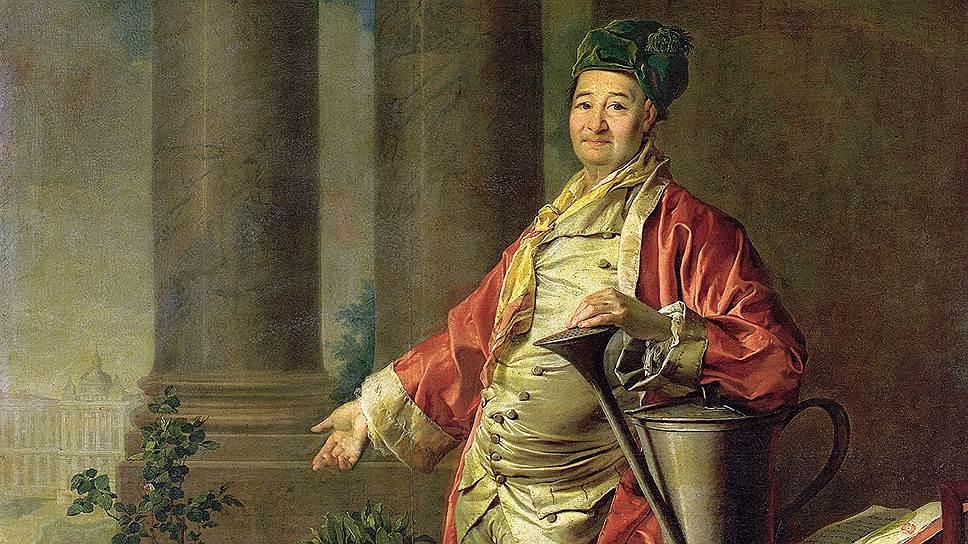 Мирный садовод Демидов с большой выгодой для себя ссудил императрице деньги на Русско-турецкую войну