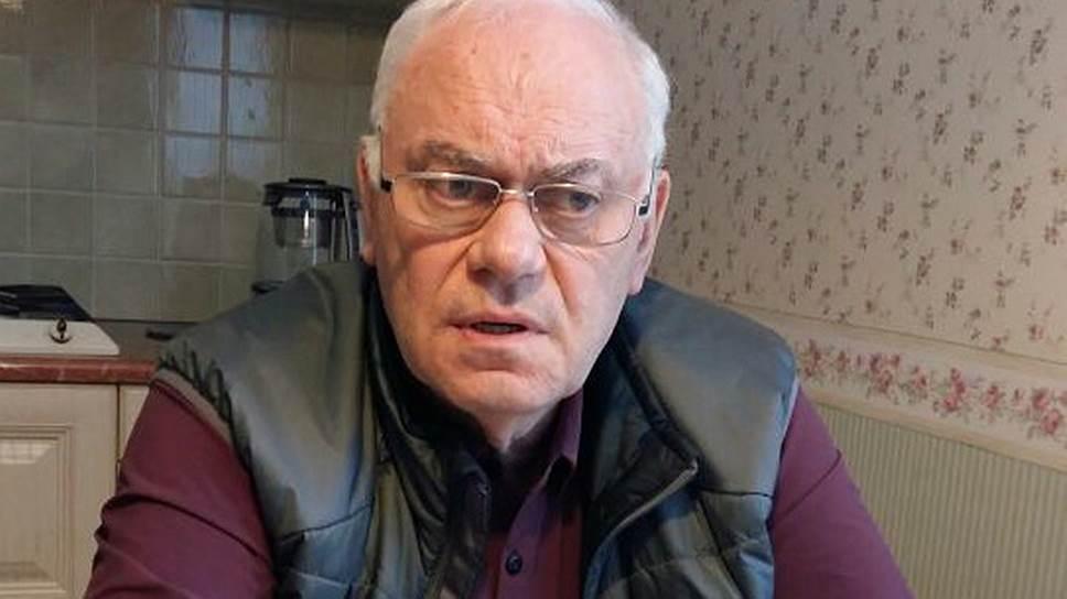 Главврач московской больницы N62 Анатолий Махсон о конфликте со столичным департаментом здравоохранения