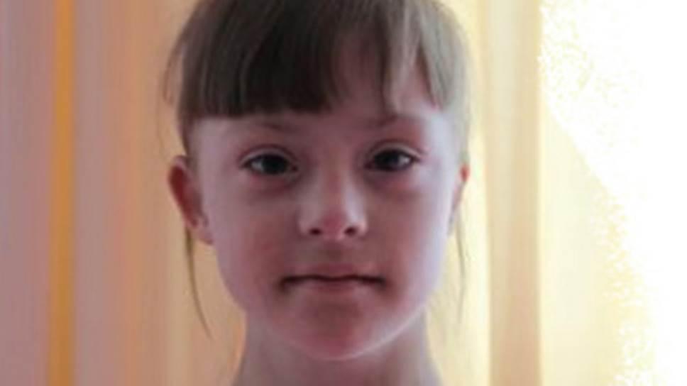 Ольга Р., 2006 года рождения, Нижегородская область (данные сайта usynovite.ru)