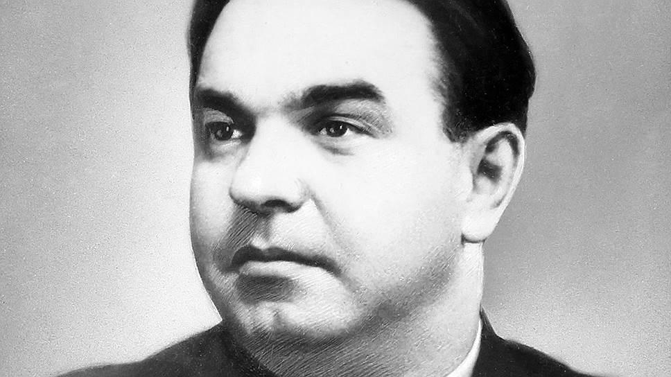 Министра угольной промышленности восточных районов СССР В. В. Вахрушева Сталин считал жертвой кремлевской медицины задолго до появления «дела врачей-убийц»