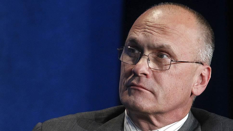 Эндрю Паздер выступает против повышения минимальной заработной платы