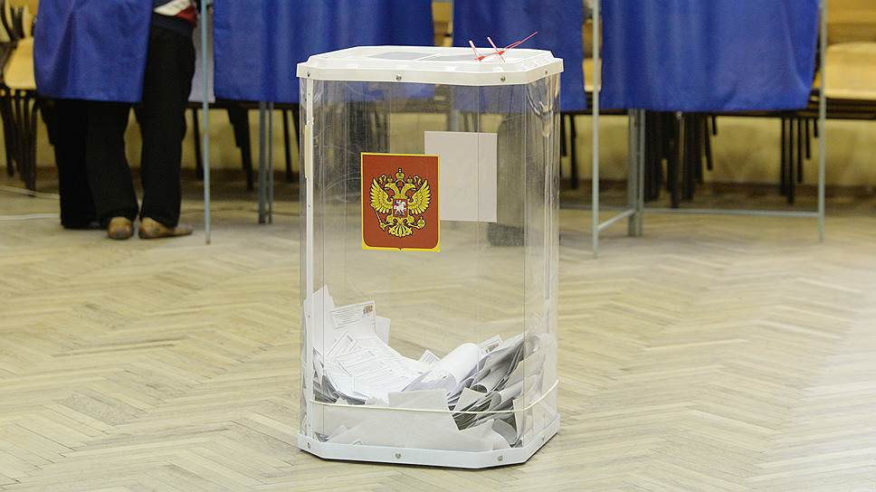 Россия уже готова к выборам