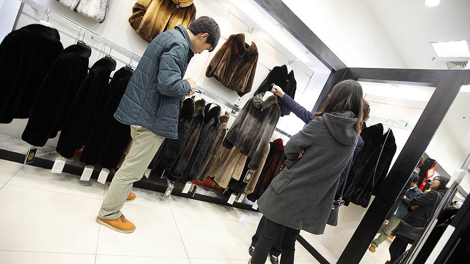Основные потребители китайских товаров в США — граждане с низким уровнем доходов