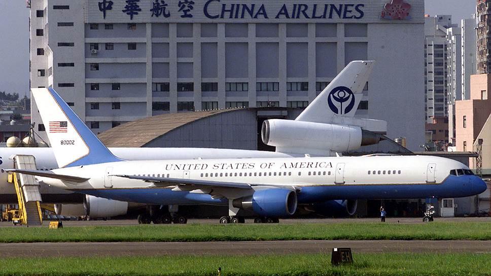 Китай в ходе торговых войн может отказаться от покупки американских пассажирских самолетов и соевых бобов, а они составляют 25% американского экспорта в эту страну