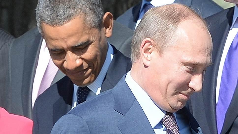 Может ли первый совместный авиаудар сплотить Россию и США вокруг Сирии