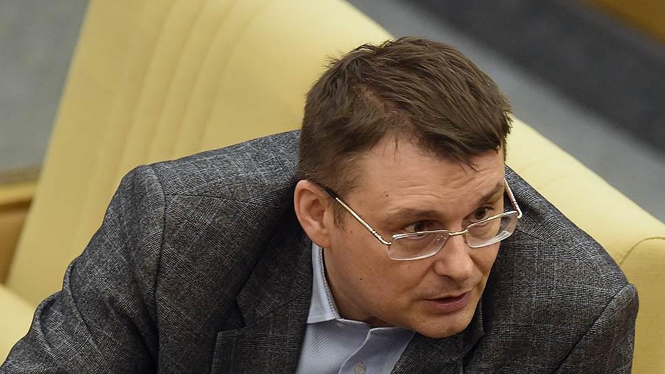 Федоров никому не известен, в рейтингах политиков его фамилии нет. Федорова назвали малахольным, теперь его так и будут воспринимать