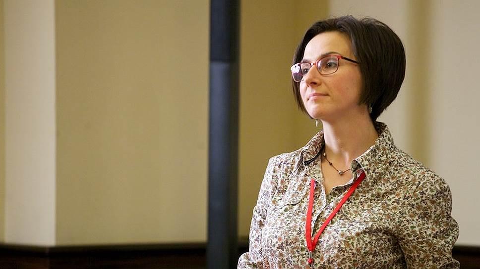 Коррекционный психолог, специалист по работе с приемными семьями Ольга Неупокоева