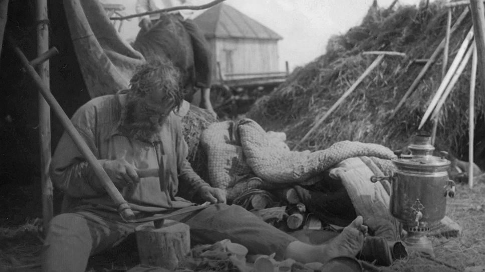 Ломка привычного уклада жизни для большинства населения была не менее важной причиной Великого голода в 1930-е годы, чем климатические катаклизмы