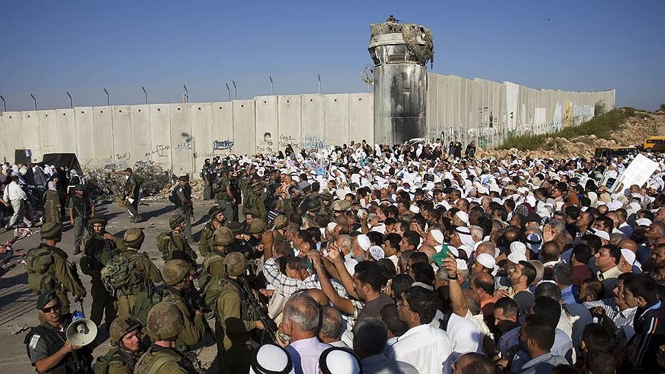 Как перемены во внешней политике США отразятся на палестино-израильском процессе
