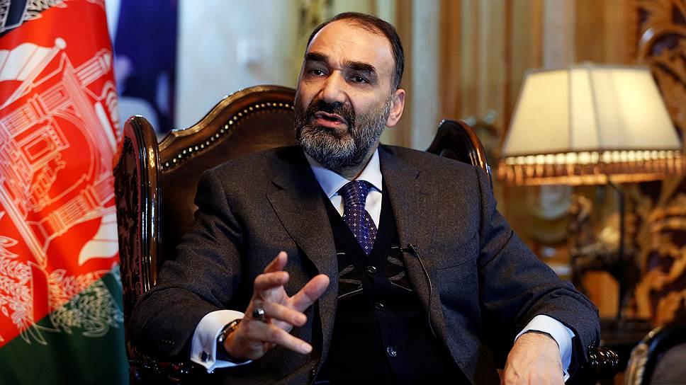 Один из лидеров протаджикской партии «Исламское общество Афганистана» Ата-Мохаммад Нур уже заявил, что будет баллотироваться на пост президента в 2019 году