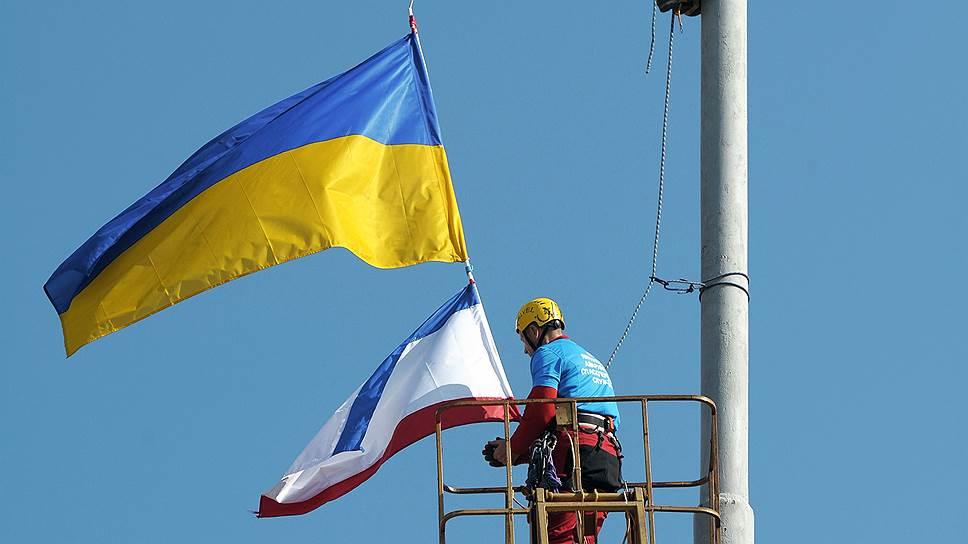 С вхождением Крыма в состав России связаны многие карьерные взлеты для одних и падения для других