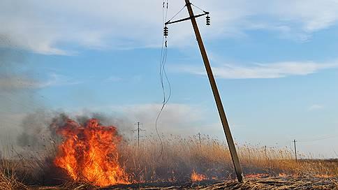 Горящий сезон  / Как добровольные дружины спасают регионы от выгорания