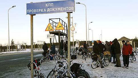 Перебеженцы  / Почему сирийским мигрантам трудно остаться в России