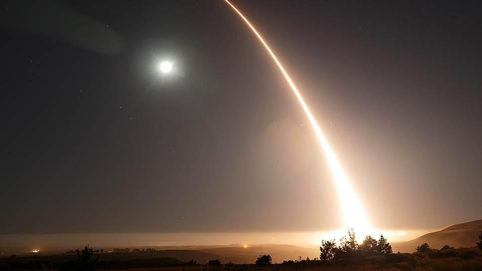 Масштаб ядерного потенциала США позволяет Вашингтону в вопросе распространения ядерного оружия в мире играть привычную роль контролера