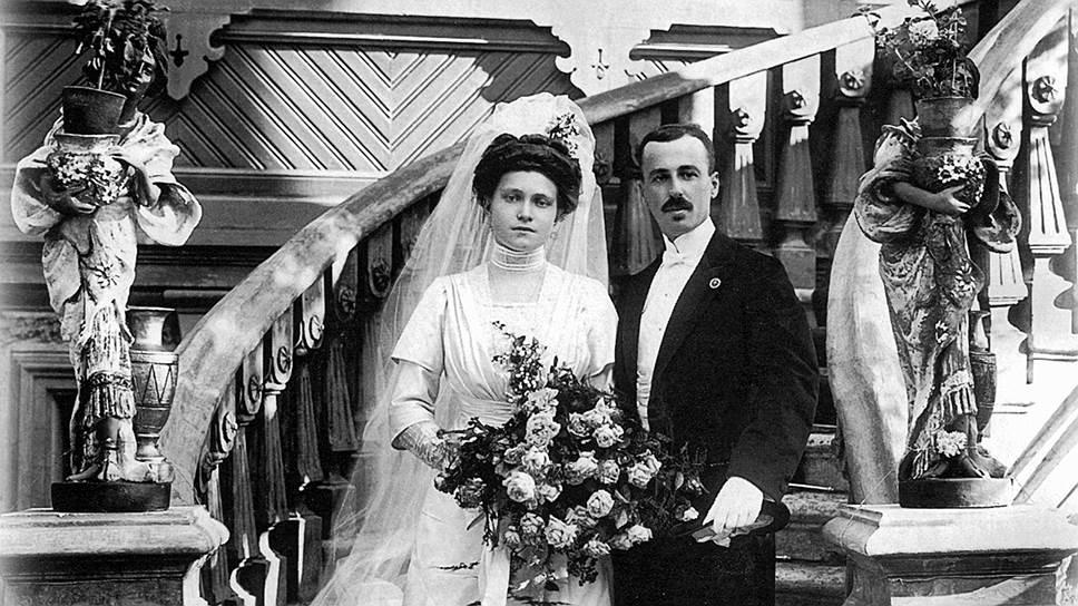 Кому запрещалось вступать в брак в России
