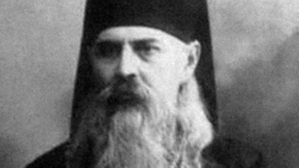 """""""Есть все основания утверждать, что назначение Преосвященного Питирима в Экзархи Грузии совершилось благоволением Распутина"""""""