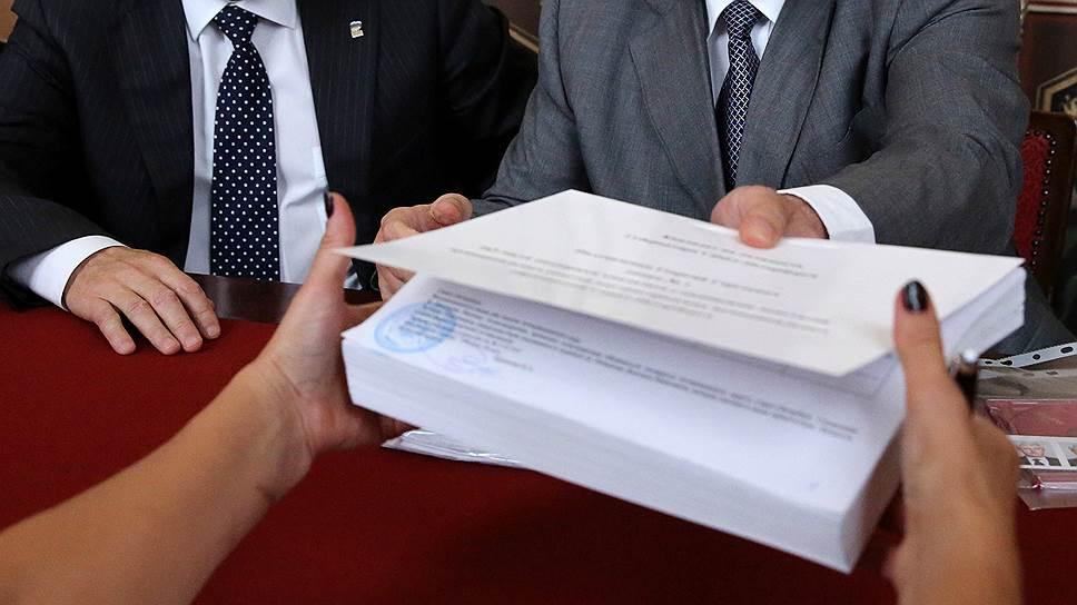 Два года использования муниципального фильтра в виде сбора подписей региональных депутатов показали, что для недопущения к выборам неугодных кандидатов есть и более простые методы