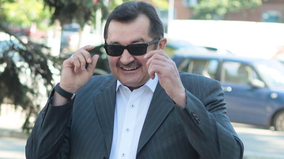 В обмен на снятие с выборов главы Башкирии экс-премьеру республики Раилю Сарбаеву предлагались должности в федеральных структурах или место вице-губернатора в одном из крупных регионов