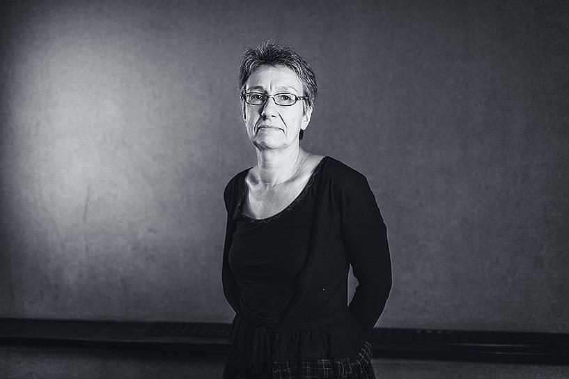 Профессор Йельского университета, глава экспертного совета российского благотворительного фонда «Выход» Елена Григоренко
