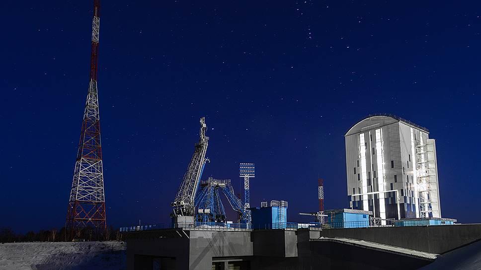С 2018 года с космодрома Восточный планируется выполнять по шесть-восемь пусков в год