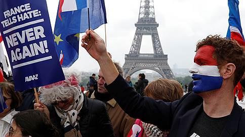 Пестрая республика  / Президенту Франции Макрону для полной власти нужна еще одна победа