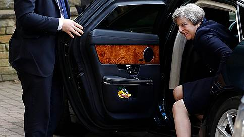 Леди и джентльмен  / Модница и левый интеллектуал поборются за пост премьер-министра Великобритании